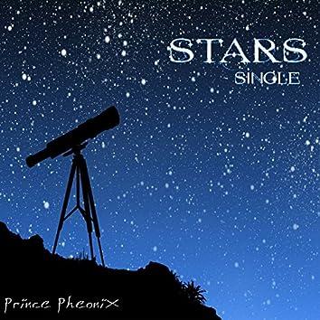 Stars 「スターズ」