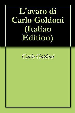 Lavaro di Carlo Goldoni
