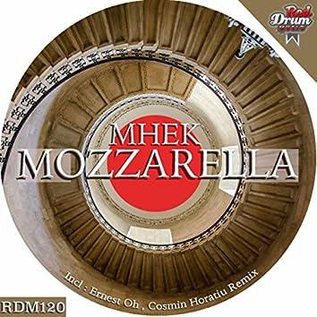 Mozzarella EP