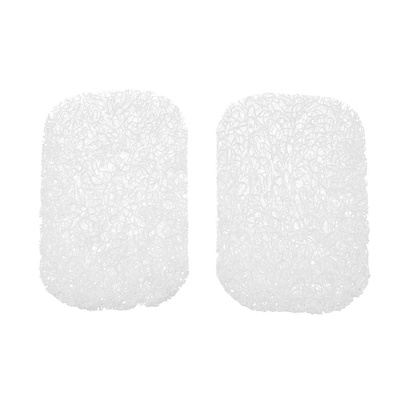 加速する熟考するステンレスHealifty 石鹸トレイ滑り止め日常用ソープホルダー10個入(白)