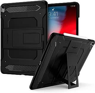 Spigen Tough Armor Tech Designed for iPad Pro 12.9 Case (2018) - Black