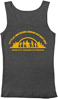 Little Lebowski Urban Achievers Men's Tank Top