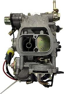 imUfer 21100-75030 Carburetor for Toyota 4Y Engine 1Y 2Y 3Y 1RZ Hiace Forklifts Hilux 4Runner Aisan carburetor YH50