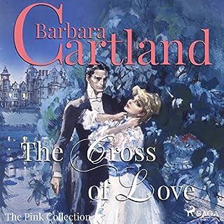 The Cross of Love audiobook cover art