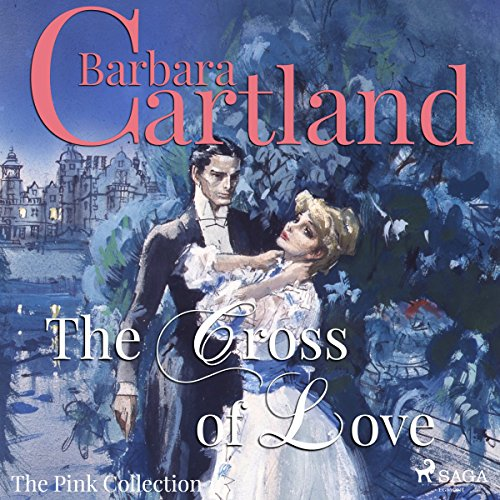 The Cross of Love audiobook cover art
