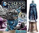dc comics Chess Figurine Collection Nº 86 Owlman