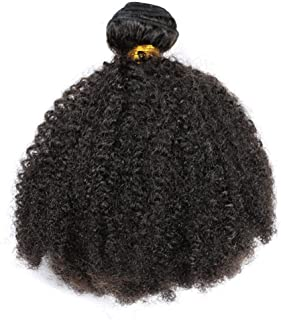 Best nappy ponytail weave Reviews