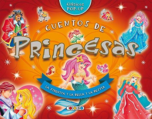Cuentos de princesas (Clasicos pop-up)