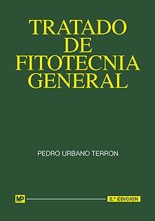Tratado de fitotecnia general (Agricultura)