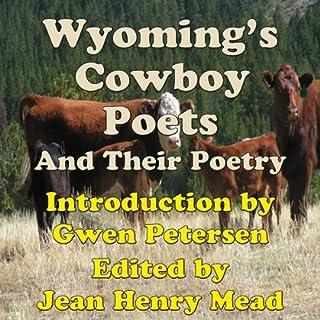 Wyoming's Cowboy Poets audiobook cover art