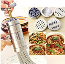 Fresh Vegetable Fruit Juicer Multifunction Kitchen Tool MKNZONE Stainless Steel Pasta Noodle Maker