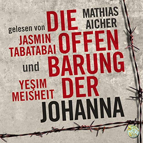Die Offenbarung der Johanna Titelbild