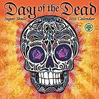 Day of the Dead: Sugar Skulls (2015-07-01)