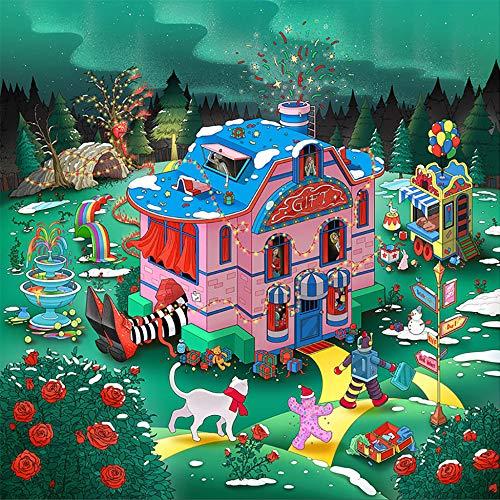 RED VELVET The Reve Festival Finale Repackage Album Reissue (versión final) CD+libro de fotos+postal+tarjeta de fotos