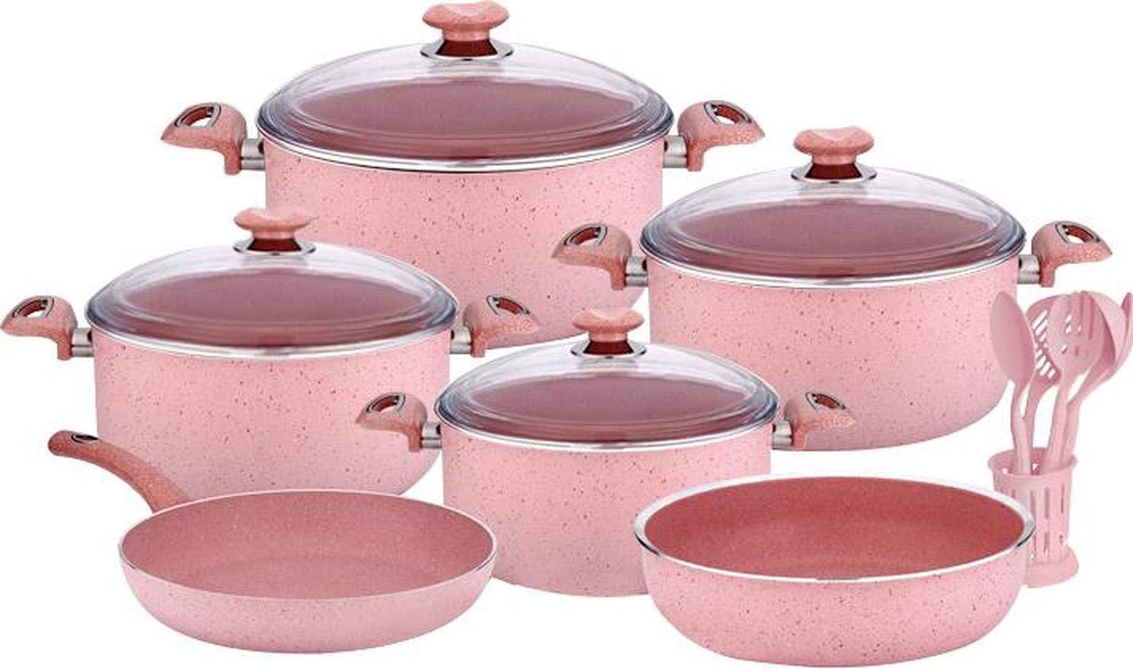 Pink Granite setts20cm x 10cmHand Split3 Pack Size Options available