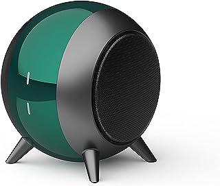$54 » DFGADF Portable Wireless Speaker,Outdoor Loudspeaker Spherical Mini Portable Long Endurance HiFi Bass Subwoofer,3D Stereo ...