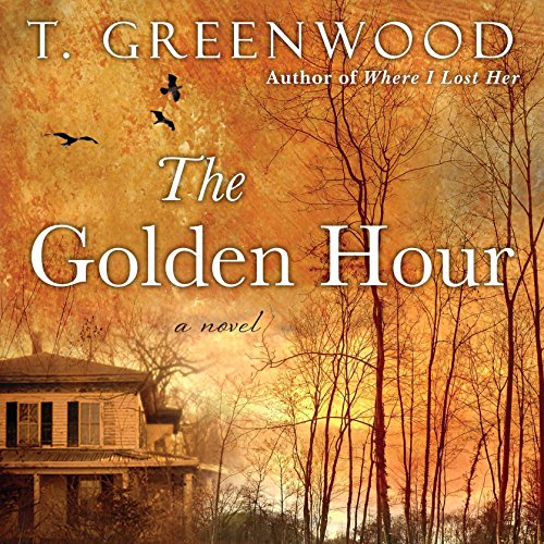 The Golden Hour audiobook cover art