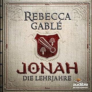 Jonah - Die Lehrjahre (Der König der purpurnen Stadt 1) Titelbild