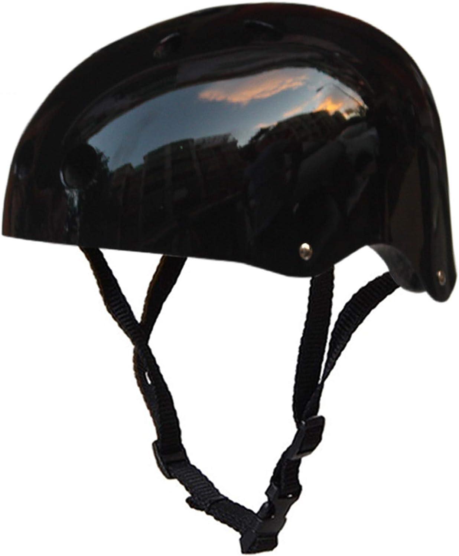 FRIDG Unisex Skateboard Bike Helmet Sacramento Mall Bicycle Kids New arrival Adjustable Helm