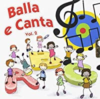 big boys - balla e canta vol.2 (1 CD)