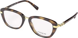 HC6106B - 5453 Eyeglasses Tortoise/Gold Frame w/ Demo...