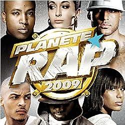 Planete Rap 2009 (inclus DVD bonus)
