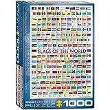 EuroGraphics - Rompecabezas, 1000 Piezas (EG60000128)