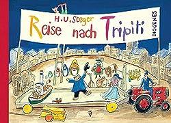 Kinderbuchklassiker Reise nach Tripiti