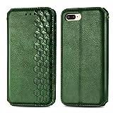 Trugox Coque Portefeuille pour iPhone 8Plus / 7Plus/6S Plus Housse Protection en Cuir avec Support...