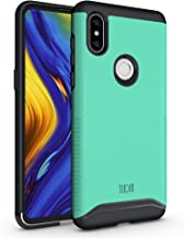 Xiaomi Mi Mix 3 Case, TUDIA Slim-Fit Heavy Duty [Merge] Extreme Protection/Rugged but Slim Dual Layer Case for Xiaomi Mi M...