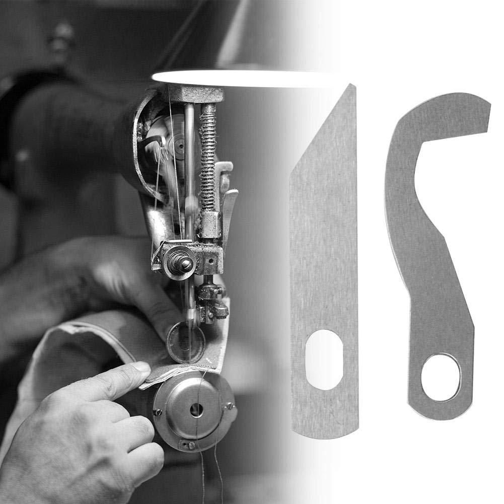 Cuchillo Overlock Máquina de coser Cuchillo Overlock para 0304 ...