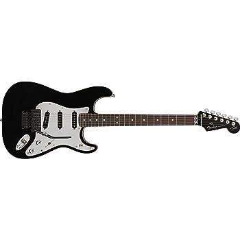 Fender Tom Morello Stratocaster Electric Guitar