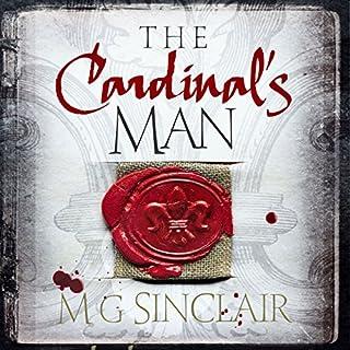 The Cardinal's Man cover art