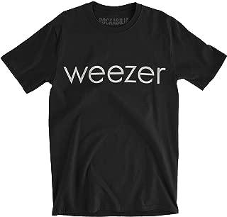 Men's Logo Tee Slim Fit T-Shirt Black