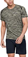 Under Armour Men's UA Streaker 2.0 Time Lapse Shortsleeve T-Shirt
