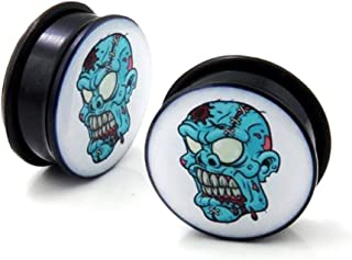 Best custom ear tunnels and plugs Reviews