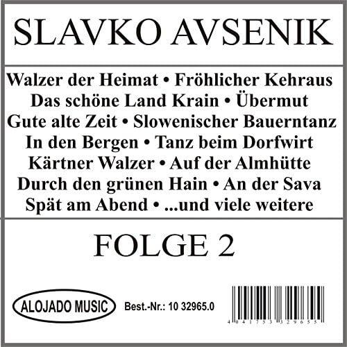 Slavko Avsenik