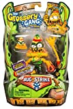 Grossery Gang S4 Bug Strike Action Figure - Putrid Pizza
