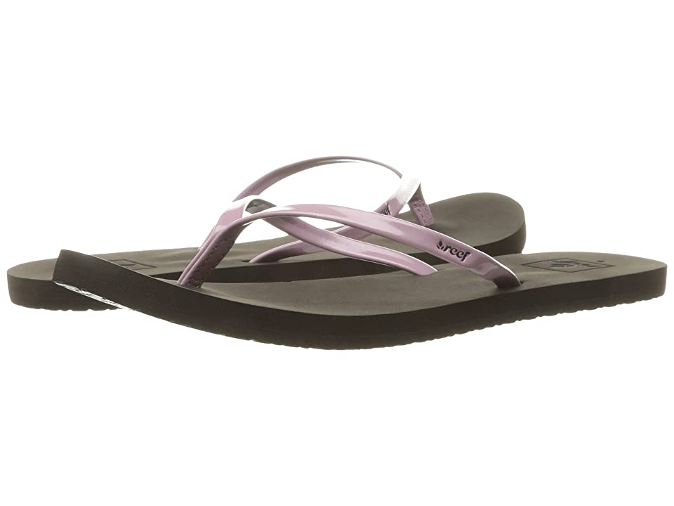 abf3f44ed30b Reef Bliss (Mauve) Women s Sandals