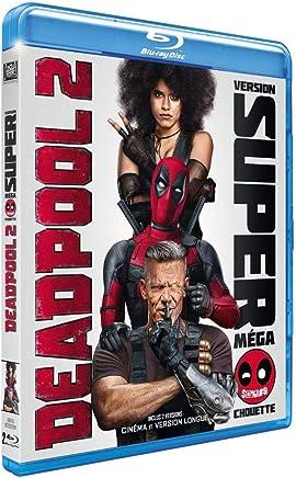 Deadpool 2 [Deadpool 2 - Version Longue et Cinéma] [Deadpool 2 - Version Longue et Cinéma]