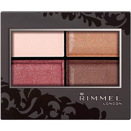 Rimmel (リンメル) ロイヤルヴィンテージ アイズ 016 ガーネットカッパー 4.1g アイシャドウ マルチカラー 単品