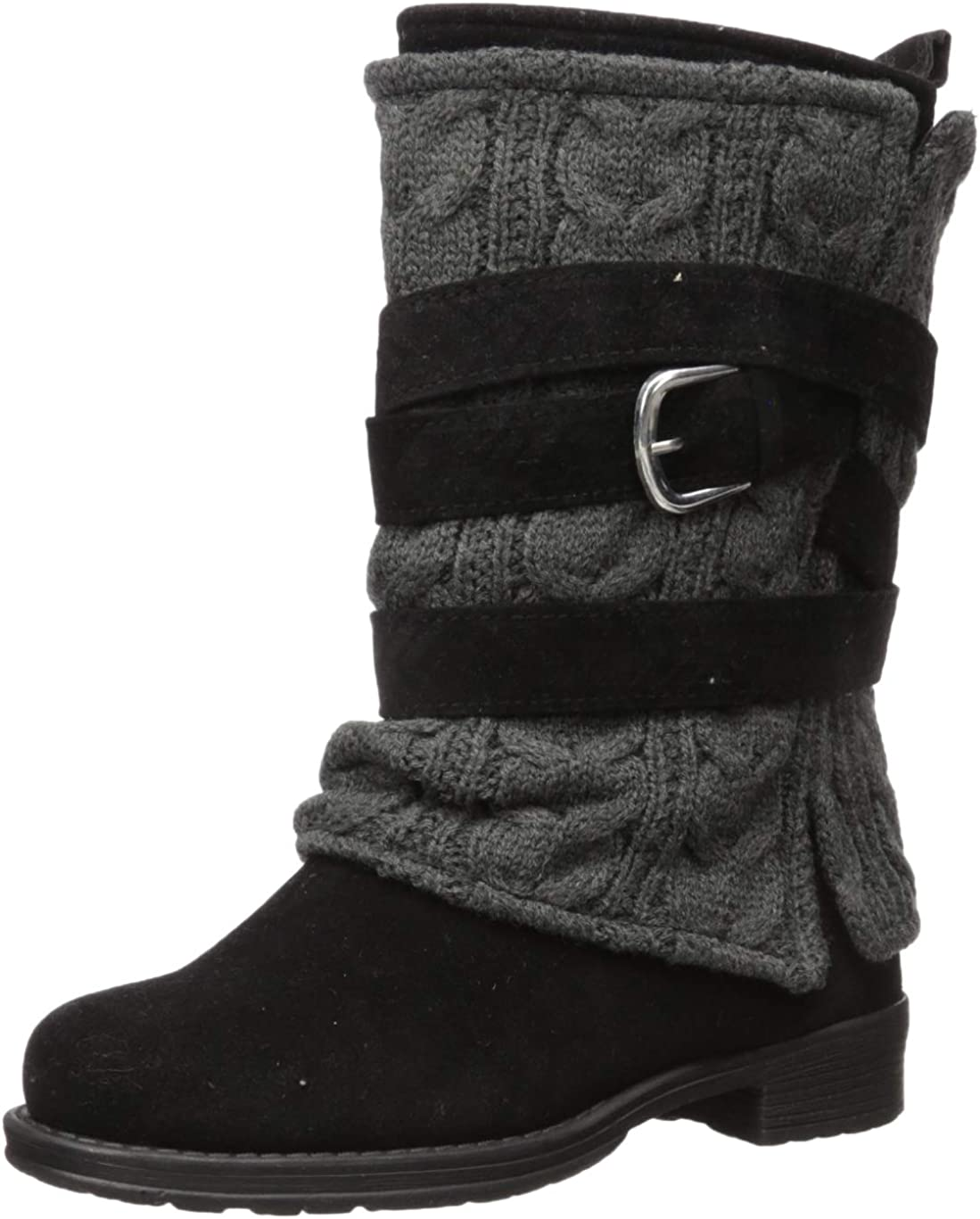 MUK LUKS Women's Nikita Boots Mid Calf