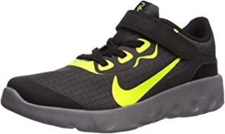 Explore Strada Pre School Velcro Sneaker