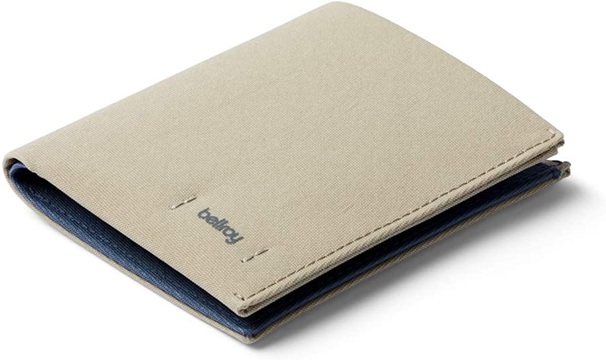Bellroy Note Sleeve Wallet Slim RFID Blo Design Quantity limited Bifold Leather 100% quality warranty