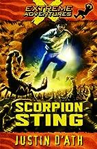 Scorpion Sting (Extreme Adventures #4 )