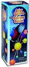 FloraCraft Foam 17 Piece Solar System Kit Pre-Painted