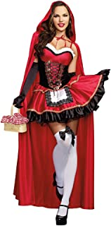 Best little riding hood costume Reviews