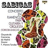 Concierto en Flamenco para Guitarra y Orquesta: 3. Un Poco Moderato - Allegro (Alegrías)
