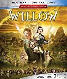 Willow (New,Blu-ray+Digital Code )  Region A, Director: Ron Howard, Multi-screen