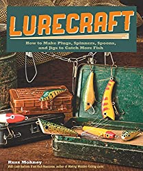 Make Your Own Fishing Lure Book